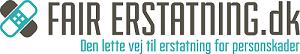Fair Erstatning Logo